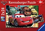 Ravensburger 08959 - Disney Cars: Neu...
