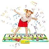 Alfombras de baile para niños