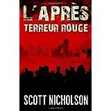 Terreur rouge: Un thriller post-apocalyptique