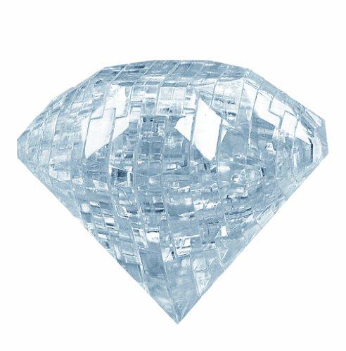 HCM Kinzel 3006 - Crystal puzzle diamante