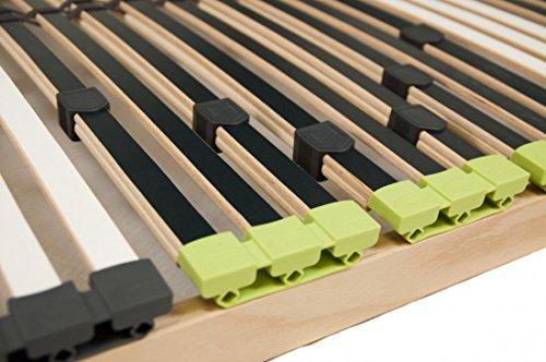 lattenrost 70x200 verstellbar bestseller shop f r m bel und einrichtungen. Black Bedroom Furniture Sets. Home Design Ideas