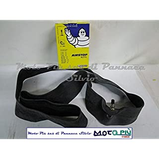Michelin Airstop Butyl Bladder for Cross Enduro 80/100–2190/90–212.50–21