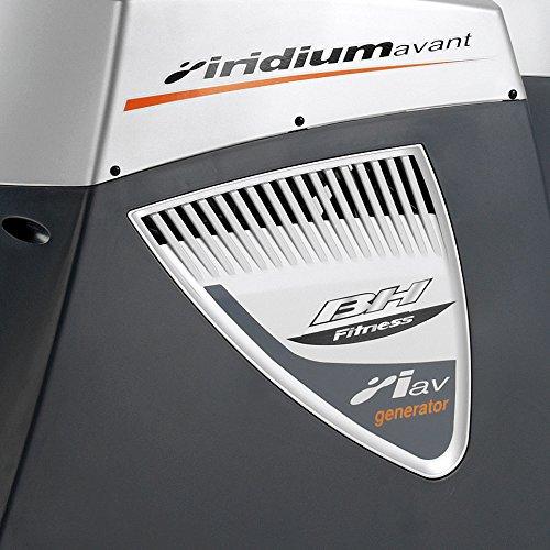 BH Fitness Iridium Avant Generator G247N