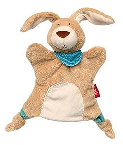 Sigikid 41953bebé, diseño de Conejo marioneta de Mano, 24x 16x 10cm