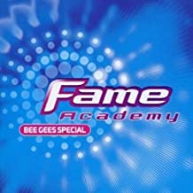 Fame Academy Bee Gees Special