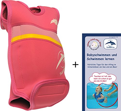 Babywarma/Warma 12M-F-551, Fuchsie/Pink, 12-24 Monate (Beste Eltern Kind Kostüme)