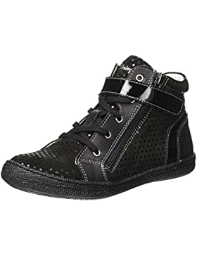 Primigi Mädchen Mel E Hohe Sneakers