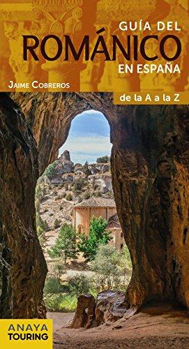 Guía del Románico en España (Guías Singulares)