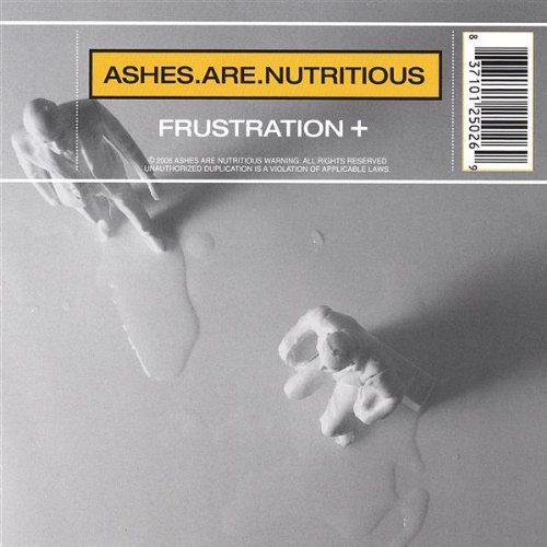 Frustration by Ashes Are Nutritious