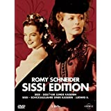 Romy Schneider: Sissi Edition