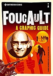 Introducing Foucault: A Graphic Guide