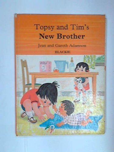 Topsy and Tim's new brother