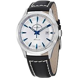 Zeno-Watch Herrenuhr - Gentleman Automatic 2824 - 6662-2824-g3