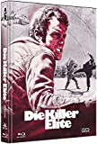 Die Killer Elite [Blu-Ray+DVD] - uncut - auf 333 limitiertes Mediabook Cover D [Limited Collector's Edition] [Limited Edition]