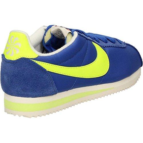 Nike 844855-750, Chaussures de Sport Homme, Jaune