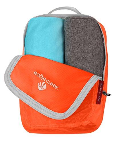eagle creek Pack-It Specter Cube Set, Farbe:flame orange