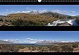 Im Nationalpark Torres del Paine (Chile) (Wandkalender 2020 DIN A3 quer): Torres del Paine - einer der bekanntesten Nationalparks in Chile, um die ... (Monatskalender, 14 Seiten ) (CALVENDO Natur) -