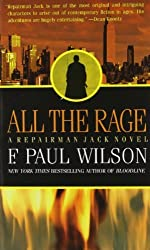 All the Rage (A Repairman Jack Novel) by F. Paul Wilson (2001-10-14)