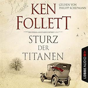 Sturz der Titanen: Die Jahrhundert-Saga 1