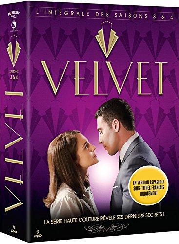 Velvet- Coffret Intégrale Saisons 3 et 4