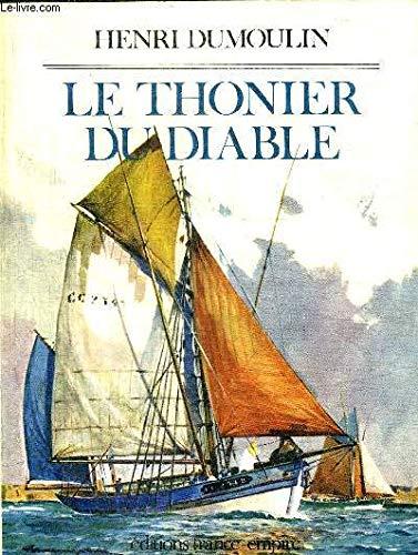 Le thonier du diable par Henri Dumoulin