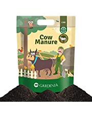 Ugaoo Cow Dung Manure for Plants
