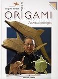 Pure origami - Les animaux protégés