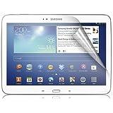Voguecase 3 x Film de Protection d'écran pour Samsung Galaxy Tab 3 10.1 GT-P5200 GT-P5210 + Gratuit stylet l'écran aléatoire universelle