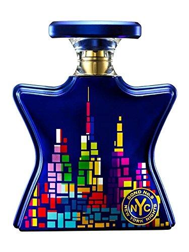 Bond No.9 New York Nights Eau de Parfum, 100 ml -