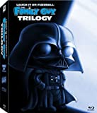 Family Guy Star Wars Trilogy [Blu-ray] [Import]