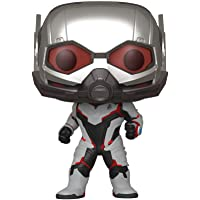POP! Avengers End Game (Infinity War 2) - Ant Man in Team Suit Pop Bobblehead Figure