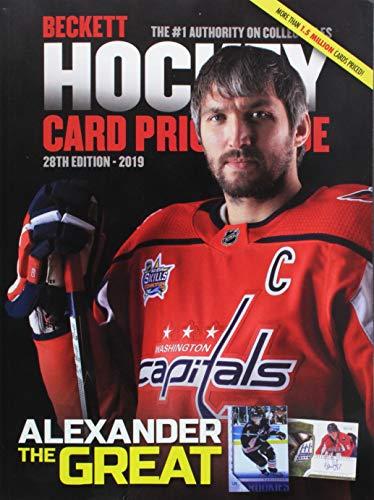 Beckett Hockey Price Guide #28 (Beckett Hockey Card Price Guide)