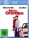 Dirty Grandpa [Blu-ray] -