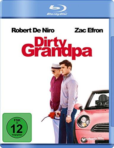 12 Bad Bomben (Dirty Grandpa [Blu-ray])
