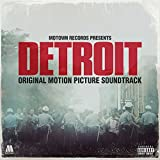 Detroit (Ost) CD