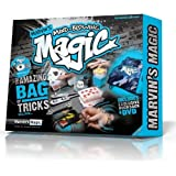Marvins Magic - The Amazing Bag of Tricks and Stunts + DVD