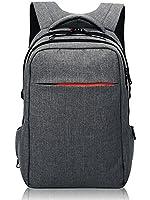 Norsens Laptop Backpack 15.6 inch Slim Computer Backpacks Business Backpack