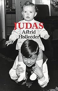 Judas par Astrid Holleeder