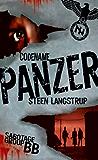 Codename Panzer (Sabotage Group BB Book 2)