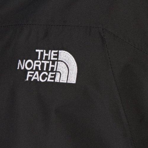 THE NORTH FACE Herren Jacke Sangro Tnf Black