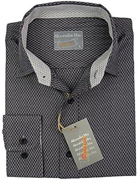 Alexander Hay - Camisa casual - para hombre