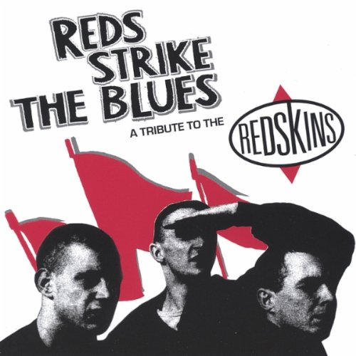 Reds Strike The Blues - The Three Johns