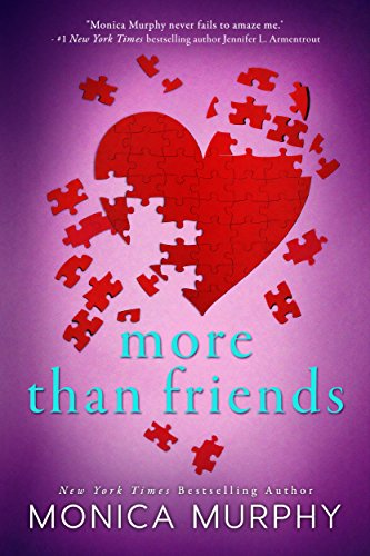More Than Friends (English Edition)