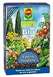 Compo 1301602005 Concimi Granulari Universale, Blu