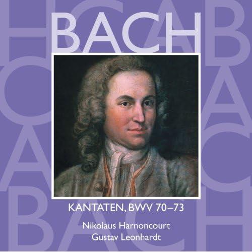 "Cantata No.72 Alles nur nach Gottes Willen BWV72 : IV Recitative - ""So glaube nun!"" [Bass]"
