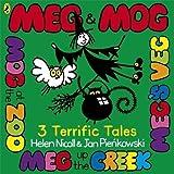 Meg & Mog: Three Terrific Tales (Meg and Mog) by Helen Nicoll (2012-09-06)