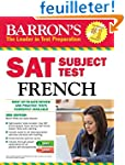 Barron's SAT Subject Test French
