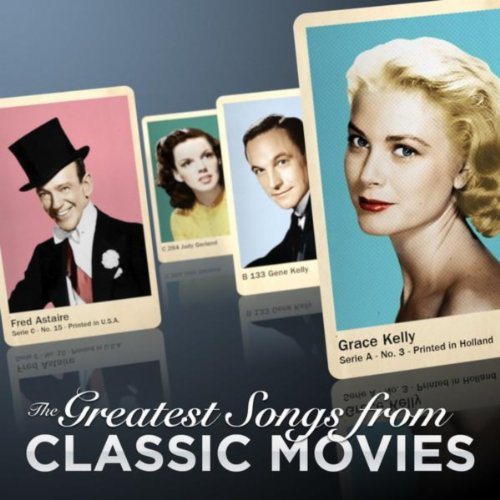 The Greatest Songs From Classi...