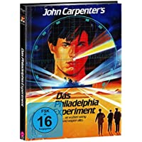 Das Philadephia Experiment - Mediabook (limitierte Auflage 250 Stück) plus Bonusfilm