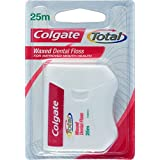 Colgate Dental Floss - 25 M (Pack Of 4)